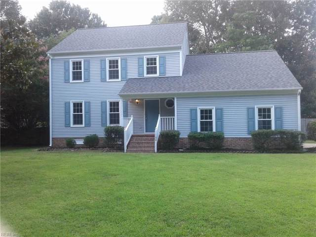100 Kent Taylor Dr, York County, VA 23693 (#10271211) :: AMW Real Estate