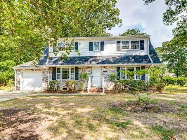 140 Beechmont Dr, Newport News, VA 23608 (#10271218) :: Berkshire Hathaway HomeServices Towne Realty
