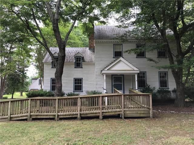 221 Homestead Rd, Franklin, VA 23851 (#10271232) :: Abbitt Realty Co.