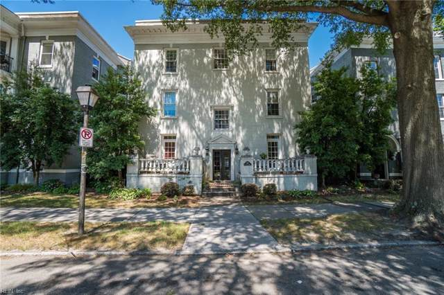 1015 Colonial Ave #1, Norfolk, VA 23507 (#10271233) :: AMW Real Estate
