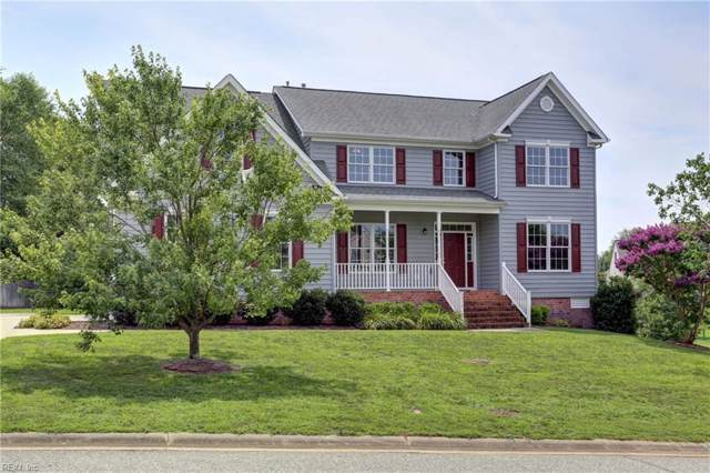 3975 Guildford Ln, James City County, VA 23188 (#10271240) :: RE/MAX Central Realty