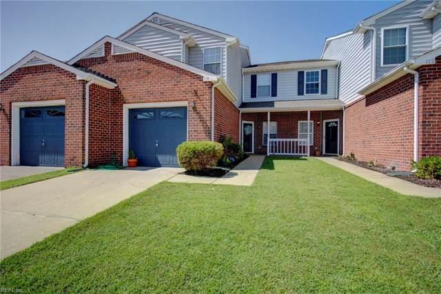 117 Chanticlair Dr, York County, VA 23693 (#10271244) :: Vasquez Real Estate Group