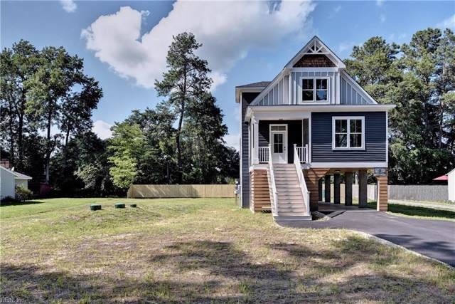 7241 Canal St, James City County, VA 23089 (#10271250) :: RE/MAX Central Realty
