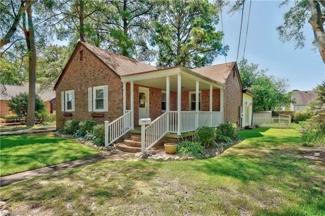 159 E Evans St, Norfolk, VA 23503 (#10271254) :: The Kris Weaver Real Estate Team