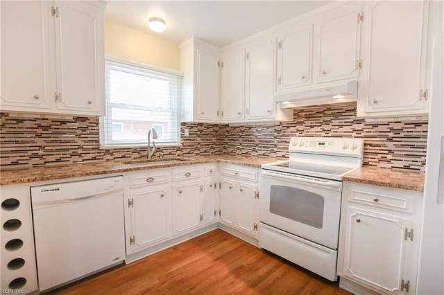 1525 N Mallory St, Hampton, VA 23664 (#10271257) :: Abbitt Realty Co.