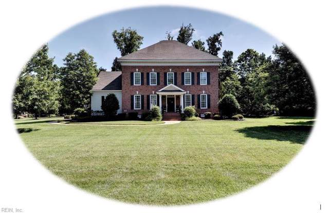 105 George Sandys, James City County, VA 23185 (#10271263) :: Abbitt Realty Co.