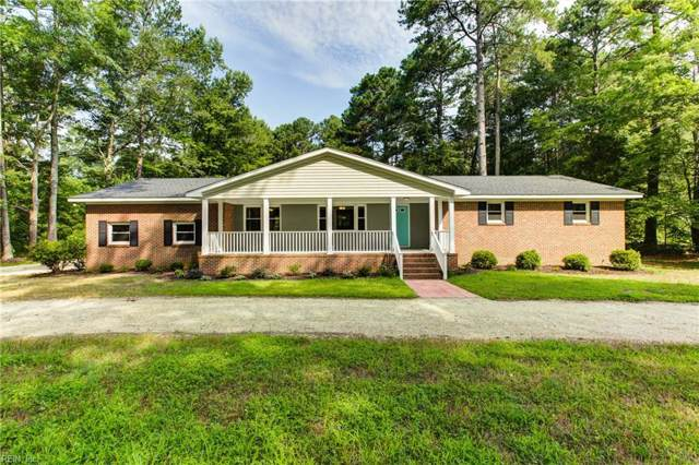 83 Postle Cv, Mathews County, VA 23035 (#10271288) :: Kristie Weaver, REALTOR