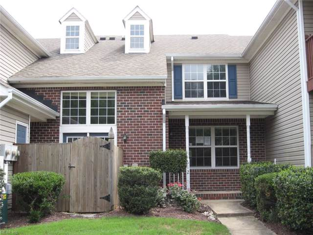612 Primrose Ln #612, Chesapeake, VA 23320 (#10271298) :: AMW Real Estate