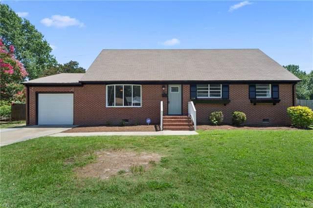 538 Beech Dr, Newport News, VA 23601 (#10271302) :: Abbitt Realty Co.