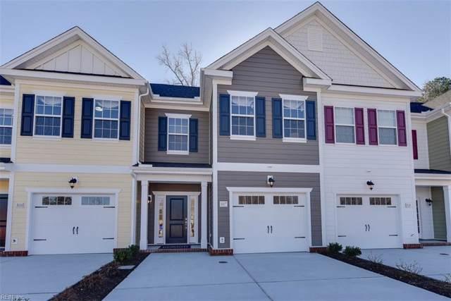 2124 Steiner St, Chesapeake, VA 23321 (#10271309) :: Rocket Real Estate