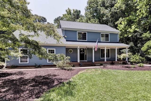104 Little John, York County, VA 23185 (#10271320) :: Vasquez Real Estate Group