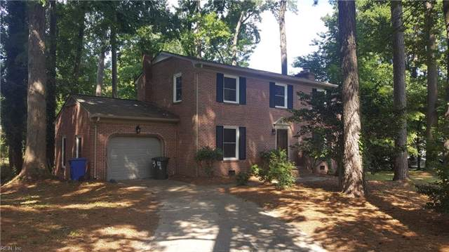 34 Laurel Wood Rd, Newport News, VA 23602 (MLS #10271329) :: Chantel Ray Real Estate