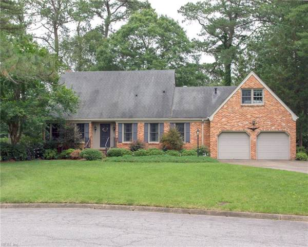 904 Red Coat Ct, Virginia Beach, VA 23455 (MLS #10271334) :: Chantel Ray Real Estate