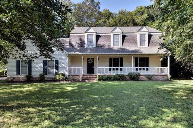 3344 Timber Rdg, James City County, VA 23185 (#10271338) :: Upscale Avenues Realty Group