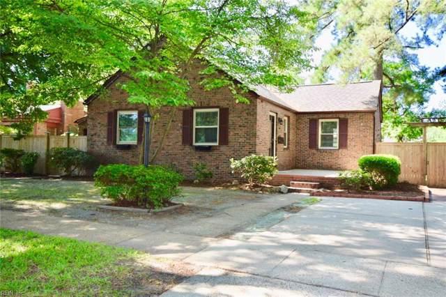 163 E Evans St, Norfolk, VA 23503 (#10271347) :: AMW Real Estate