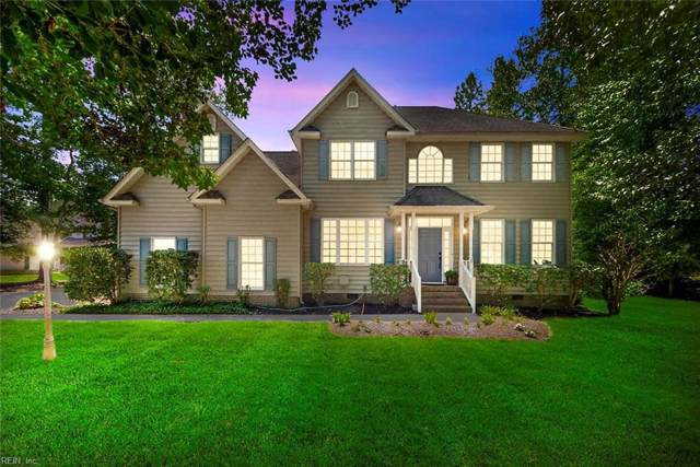912 Canteberry Ln, Isle of Wight County, VA 23430 (#10271352) :: Upscale Avenues Realty Group