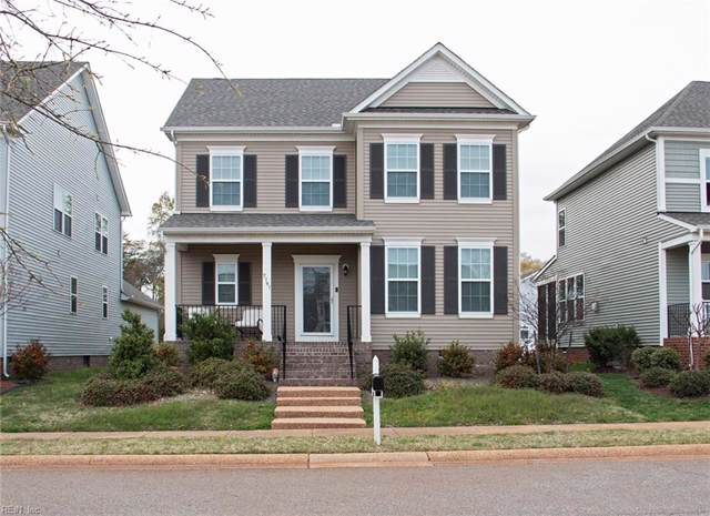 7191 Pattersons View Ln, Gloucester County, VA 23072 (#10271366) :: AMW Real Estate