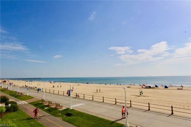 805 Atlantic Ave 2B, Virginia Beach, VA 23451 (#10271382) :: The Kris Weaver Real Estate Team