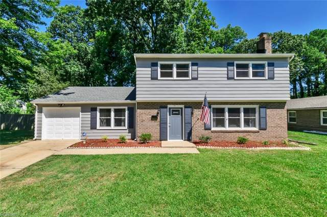 1043 Clipper Dr, Hampton, VA 23669 (#10271384) :: Abbitt Realty Co.