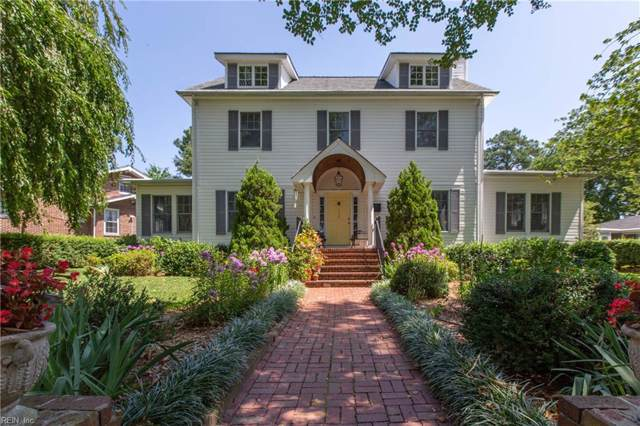 126 Dupont Cir, Norfolk, VA 23509 (#10271390) :: Berkshire Hathaway Home Services