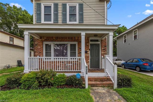 424 Middlesex St, Norfolk, VA 23523 (#10271405) :: Berkshire Hathaway HomeServices Towne Realty