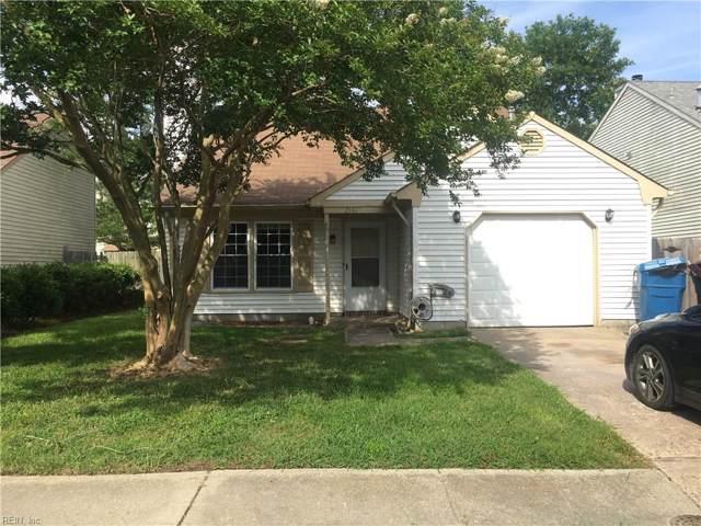2141 Lyndora Rd, Virginia Beach, VA 23464 (MLS #10271409) :: Chantel Ray Real Estate