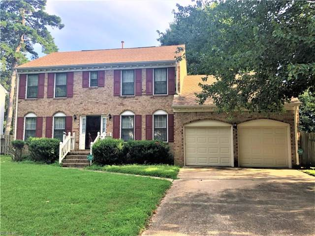 5585 E Worcester Dr, Virginia Beach, VA 23455 (#10271416) :: Kristie Weaver, REALTOR