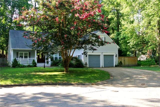 2036 Hen House Dr, Virginia Beach, VA 23453 (MLS #10271426) :: AtCoastal Realty