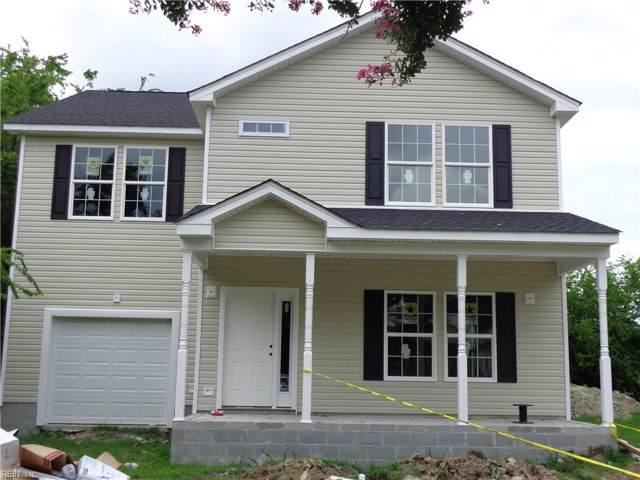 2423 Masi St, Norfolk, VA 23504 (#10271436) :: AMW Real Estate