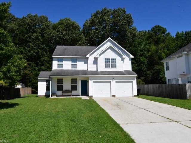 1849 Laurel Oak Ln, Virginia Beach, VA 23453 (#10271445) :: Berkshire Hathaway HomeServices Towne Realty