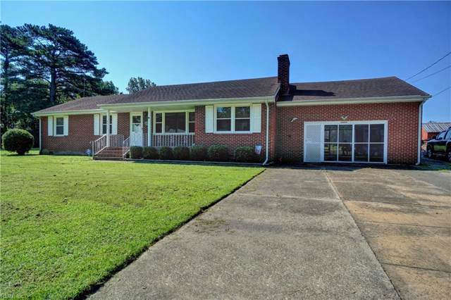 4413 Sunray Ave, Chesapeake, VA 23321 (#10271446) :: Atkinson Realty