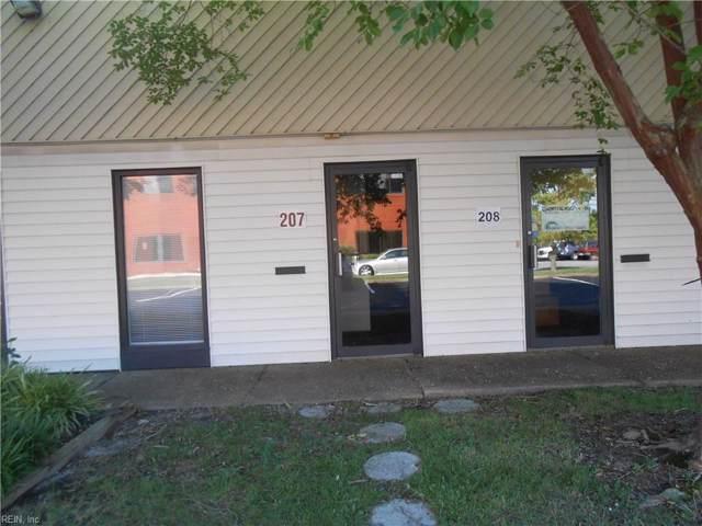 5245 Cleveland St #207, Virginia Beach, VA 23462 (#10271451) :: Vasquez Real Estate Group