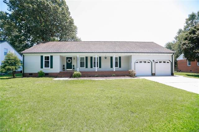 507 Linkenborough Dr, Chesapeake, VA 23322 (#10271453) :: Berkshire Hathaway HomeServices Towne Realty