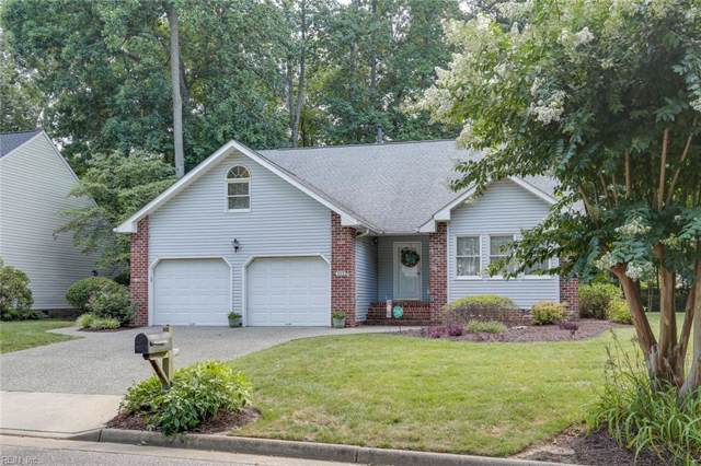 303 Woodbrook Rn, Newport News, VA 23606 (#10271460) :: Berkshire Hathaway HomeServices Towne Realty