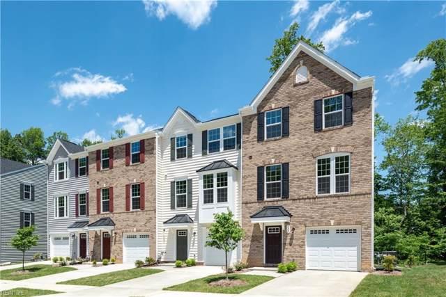 417 Clements Mill Trce 22E, York County, VA 23185 (#10271477) :: Abbitt Realty Co.