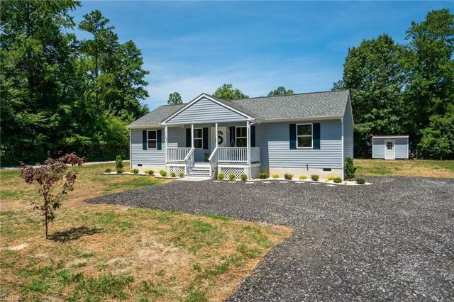 12576 Dogwood Trl, Gloucester County, VA 23061 (#10271480) :: RE/MAX Central Realty