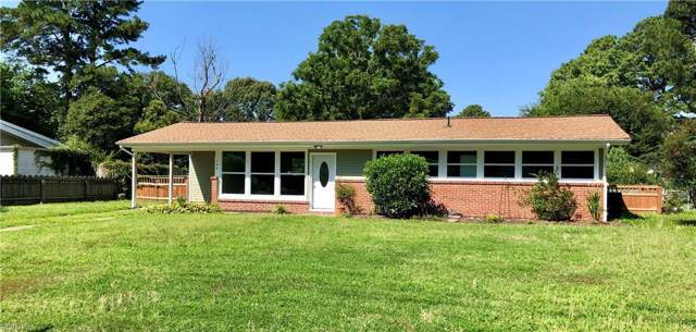 105 Commonwealth Ave, Chesapeake, VA 23325 (#10271511) :: Abbitt Realty Co.