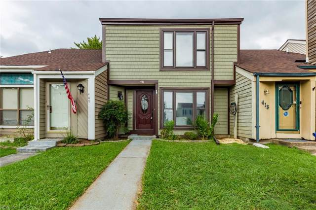 411 Falling Ln, Virginia Beach, VA 23454 (#10271512) :: Berkshire Hathaway HomeServices Towne Realty