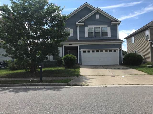 2105 Redgate Dr, Suffolk, VA 23434 (#10271516) :: RE/MAX Central Realty