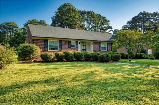 18353 Virginia Ave, Southampton County, VA 23827 (#10271524) :: Berkshire Hathaway HomeServices Towne Realty