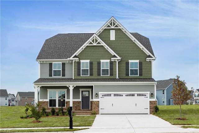 147 Boxwood Ln, Isle of Wight County, VA 23430 (#10271536) :: Atkinson Realty