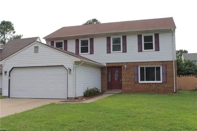 1569 Dylan Dr, Virginia Beach, VA 23464 (#10271542) :: Encompass Real Estate Solutions