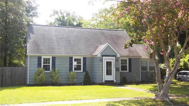 7306 Woodfin Ave, Norfolk, VA 23505 (#10271550) :: RE/MAX Central Realty