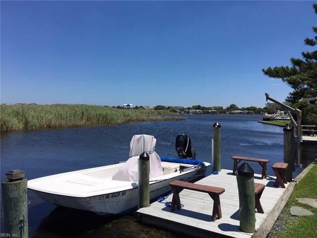 3665 Sandpiper Rd Rd #102, Virginia Beach, VA 23456 (#10271552) :: Austin James Realty LLC