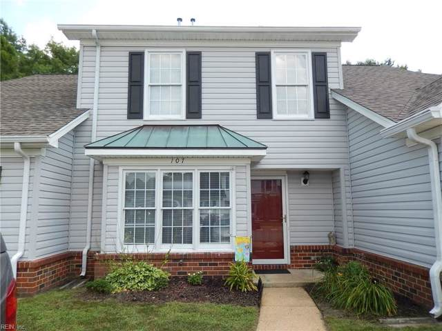 107 Penny Ln, York County, VA 23692 (#10271556) :: Rocket Real Estate