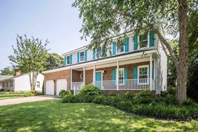 1436 Plantation Lakes Cir, Chesapeake, VA 23320 (MLS #10271557) :: Chantel Ray Real Estate
