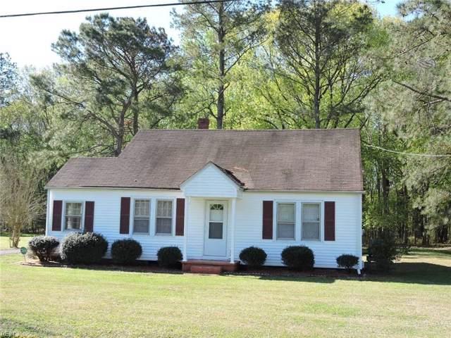 2502 Caratoke Hwy, Currituck County, NC 27958 (MLS #10271572) :: AtCoastal Realty