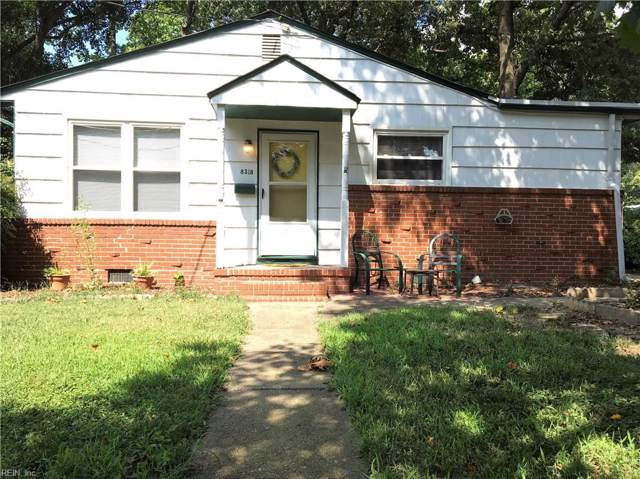 8318 Dickson Dr, Norfolk, VA 23518 (#10271608) :: Abbitt Realty Co.