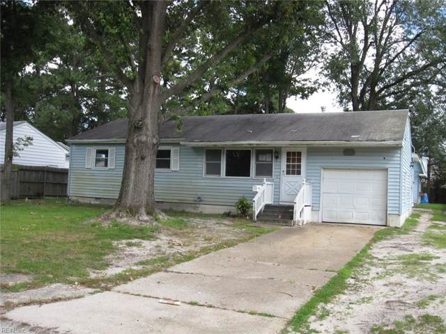 2809 Pinewood Dr, Virginia Beach, VA 23452 (#10271614) :: Berkshire Hathaway HomeServices Towne Realty