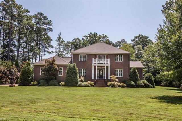 108 Fox Pond Ln, Hampton, VA 23664 (#10271616) :: RE/MAX Central Realty